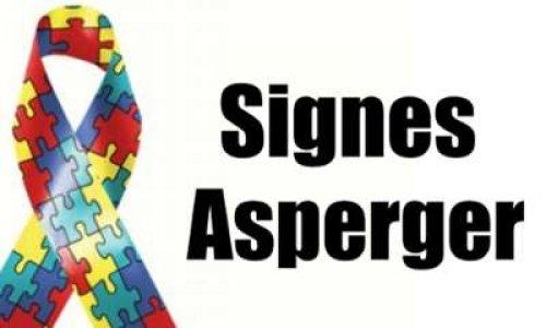 ASPERGER EN DÉTRESSE !