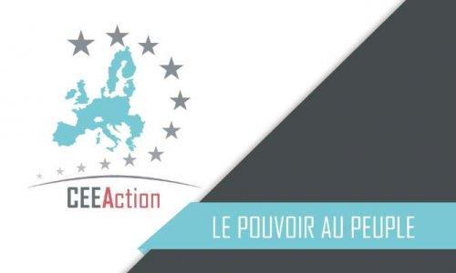 Pétition : Pour un référendum sur l'Europe : Quitter - Ajuster - Créer , avec le 1er RIP porteur d'espoirs !
