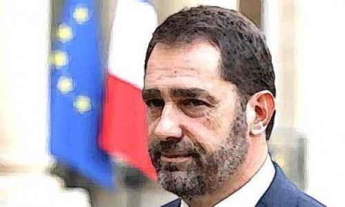 Christophe CASTANER DOIT DÉMISSIONNER
