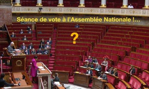 Pour la révision du statut de nos Députés et Sénateurs
