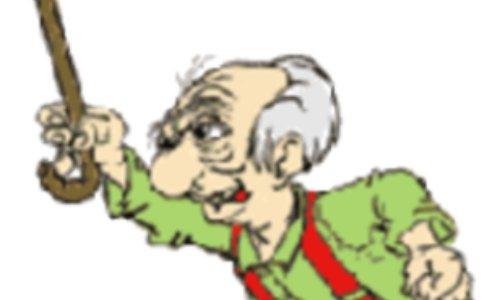Stop au bénévolat des retraités !