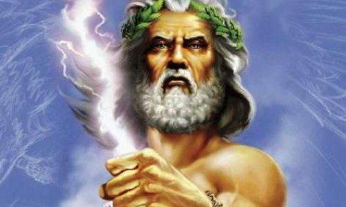 Lettre à JUPITER roi des dieux et des hommes