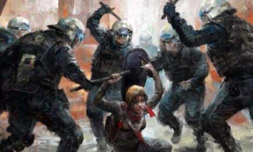 Pétition : Stop aux violences d'état, justice pour nos morts et blessés!