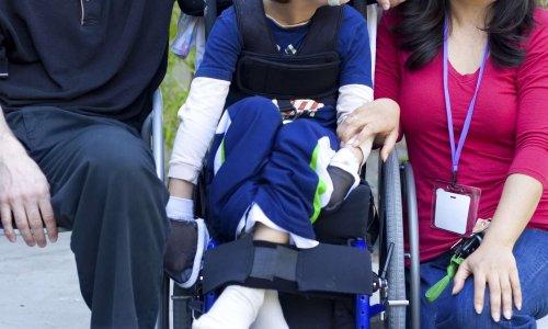 Retraite des parents aidants d'enfants handicapés