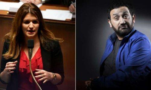 """Intedire l'émission Schiappa-Hanouna sur le """"Grand débat national"""" (C8)"""