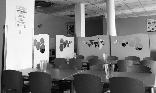Pétition : Pour un changement au self des lycées Reaumur Buron
