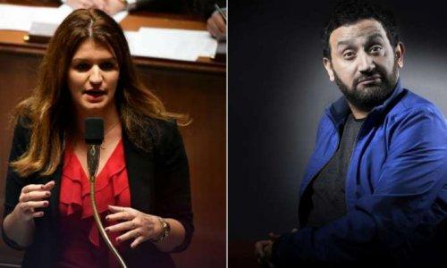 """Interdire l'émission Schiappa-Hanouna sur le """"Grand débat national"""" (C8)"""
