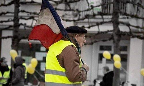 Pour la sauvegarde du tissu Social, Economique & Environnemental de La France