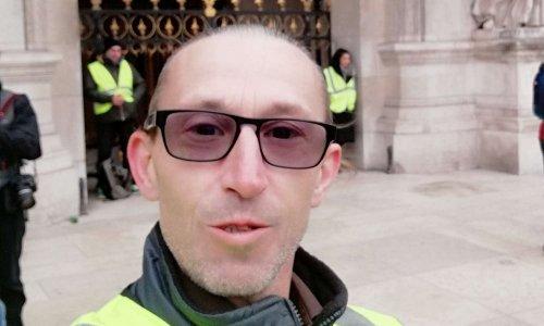 Suppression de la liste des Gilets Jaunes aux européennes