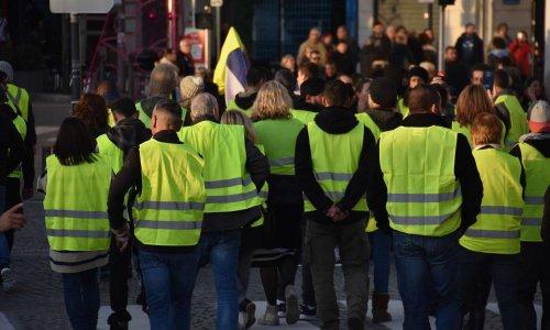 Pour ou contre François Boulot comme représentant des gilets jaunes ?