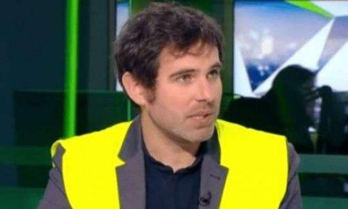 Soutien au lanceur d'alerte Alexandre LANGLOIS, policier