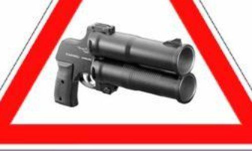 Demande la suppression du Flash-Ball et des grenades de désencerclement