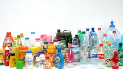 INTERDIRE EMBALLAGES NON RECYCLABLES
