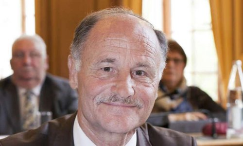 Soutien pour Monsieur Lanouih Jean Luc