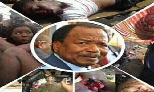 Petition pour la dissolution du RDPC au Cameroun