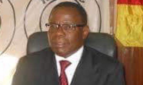 Libérez le Président MAURICE KAMTO