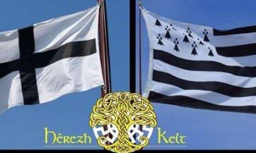 Pétition : Pour la réunification de la Bretagne