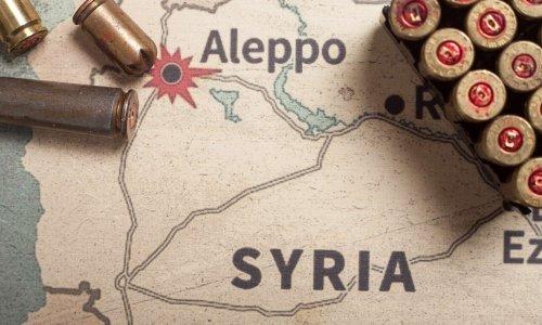 Pétition : CONTRE LE RETOUR DES 130 DJIHADISTES DE SYRIE