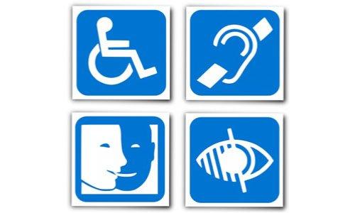 Le manifeste des citoyens en situation de handicap