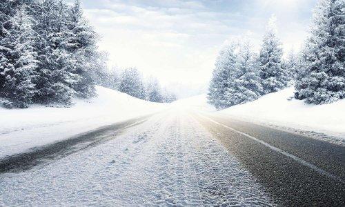 Assurez la sécurité de la route 234 par le déglaçage et la pose d'abrasifs !