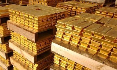 Macron a mis l'or du peuple Français aux mains de la JP Morgan, l'or des Français va disparaître !