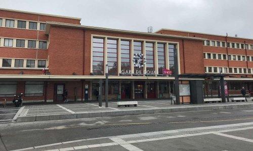 Pétition : #DOUAITGV Pour Douai, défendons nos TGV !