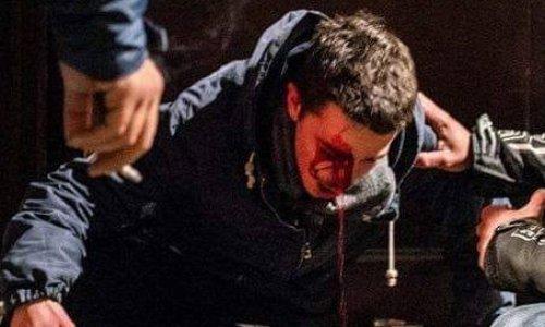On ne peut plus accepter cette violence policière commanditée par Macron et Castaner