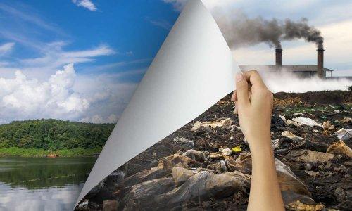 Stop à la Loi Climat !  Grosse Arnaque !