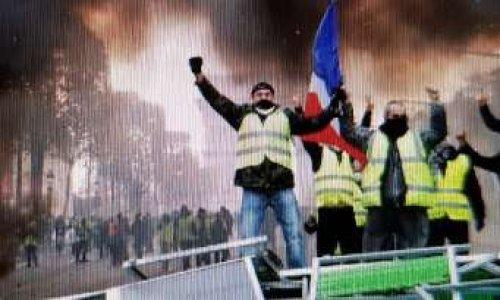 Pétition : Gilets Jaunes : cessez-le-feu SVP !