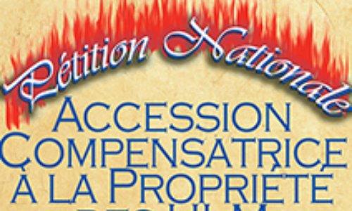Loi accession à la propriété compensatrice des Habitations Sociales.