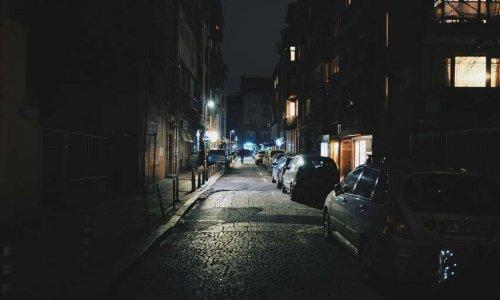 Stationnement de nuit l'hiver dans les rues - Projet Albatros St-Eustache