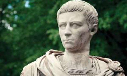 Votez Caligula lors des primaires impériales!!!