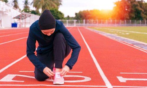 Pour que Decathlon mette en vente son hijab de running !