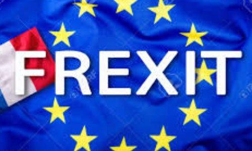 Pour une union Pro-Frexit et anti-Macron aux européennes