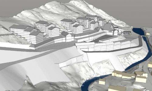 Pétition : Projet Club Med à Valloire: Sauvegardons le hameau des Verneys!