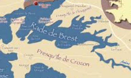 Pétition : Interdiction des filets de pêche dans la rade de Brest pour la protection des poissons migrateurs