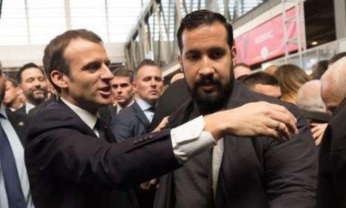 Le rapport Benalla du Sénat souligne l'amateurisme dangereux du gouvernement Macron