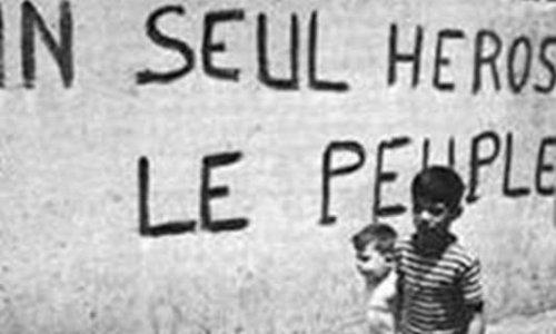 Pour une transition démocratique et citoyenne en Algérie