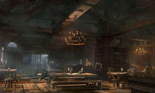 Instaurer un salon Flood (taverne).