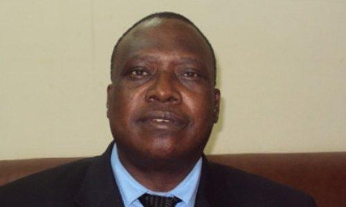 Démission du Président de la cour suprême Nouhoum TAPILY