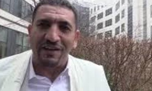 karim tabbou président