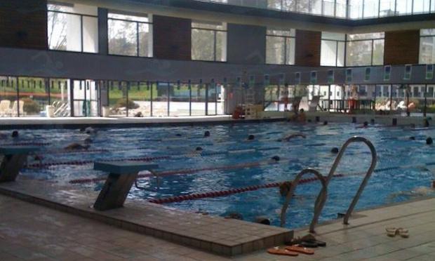 Pour la construction d'une piscine à la PORTE DE SAINT CLOUD :PARIS 16.