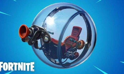 """Enlevé ou réduires les """"bulles mobiles"""" dans Fortnite !"""
