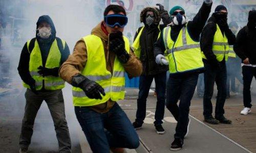 Pour une censure du mouvement Gilets jaunes