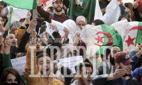 Pétition : Aider l'Algérie