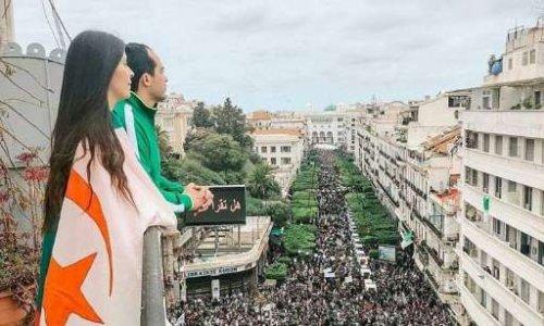 Un appel pour que le prix Nobel de la paix 2019 soit attribué au peuple Algérien symbole du combat pacifique pour un avenir prometteur