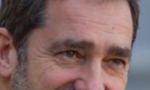 Demission de Christophe CASTANER
