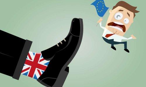 brexit yes , tout ceux qui sont pour le brexit et la liberté d opinion