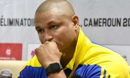 pétition pour que Coach Daniel Cousin reste a la tête de la sélection Gabonaise de football