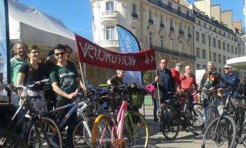Pétition : Budget participatif 2019 d'Orléans : votez pour le projet censuré concernant le pont George V
